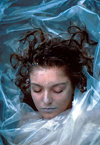 Laura Palmer - Wrapped in plastic