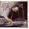 Jeff Wayne's - War of the Worlds